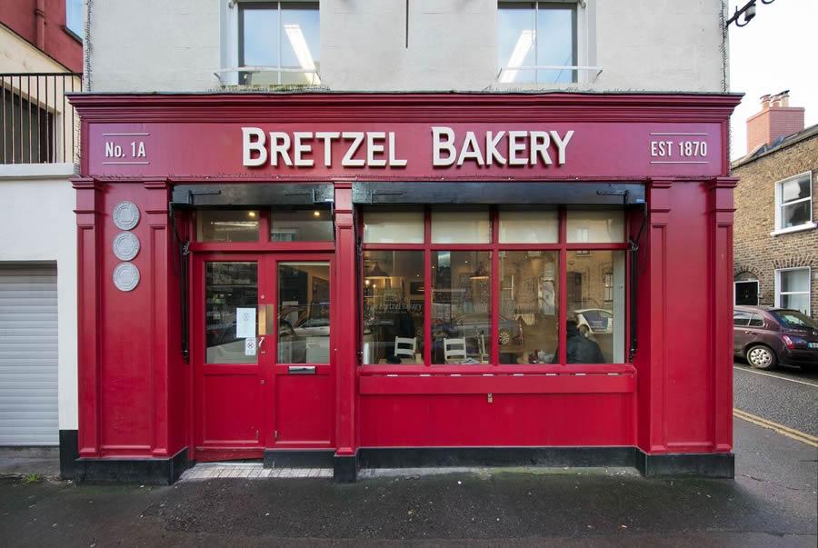 Bretzel Bakery, Dublin